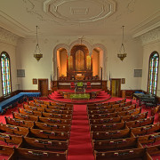 Trinitarian Congregational HDR