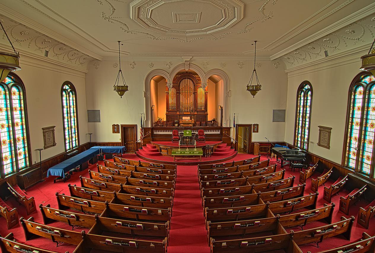 Church Pics