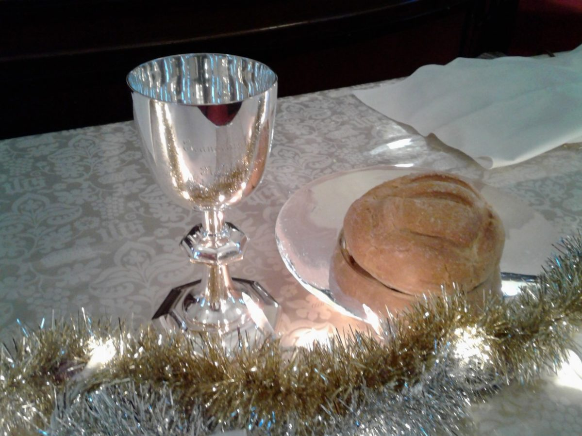 2018: Calm & Bright, First Sunday of Advent